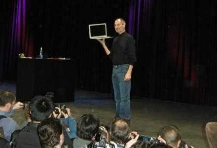 """Se cauta un Steve Jobs priceput la """"stand-up academic"""". Motivatia Millennials la raport"""