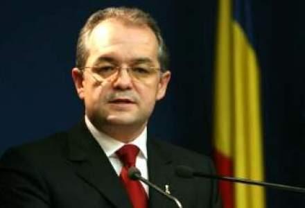 5 ani de apartenenta la Uniunea Europeana: Ce il nemultumeste pe Emil Boc