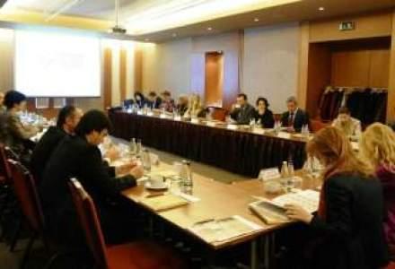 Pulsul comunitatii de afaceri indica un usor optimism in 2012