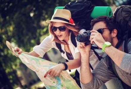 Numarul turistilor ce au ales destinatii in Romania va depasi 12 milioane in 2017