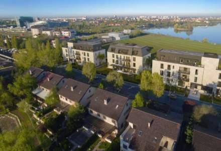 Millstone Developments, fondata de Horia Chioseaua, da startul lucrarilor la proiectul de locuinte Flanders Residences
