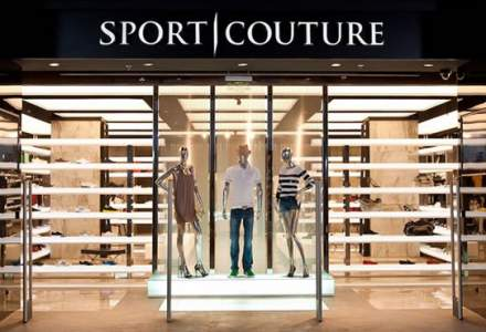 Dupa o crestere anuala de 15%, retailerul Sport Couture mizeaza pe un concept omnichannel