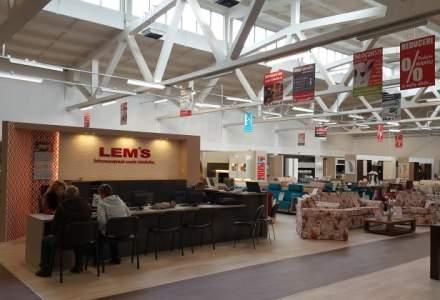 LEMS in 2017: retea extinsa si crestere a veniturilor