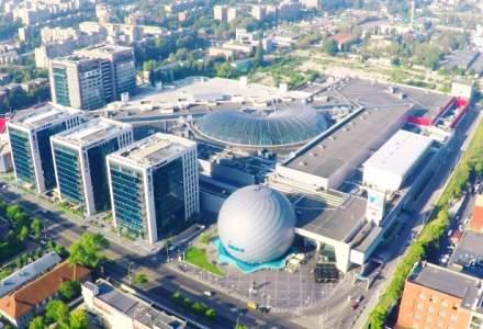 AFI Europe a evaluat cladirile de spatii de birouri din cadrul AFI Park la 165 mil. euro in T3