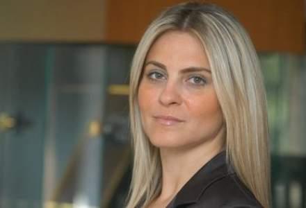 Dupa 17 ani, Andreea Mihai, directorul de comunicare Carrefour, paraseste compania