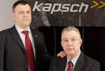 Austriecii de la Kapsch fac prima achizitie pe piata locala. Sunt interesati de alte doua companii