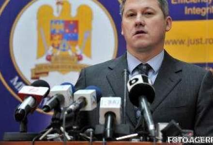 Catalin Predoiu, desemnat de Basescu premier interimar