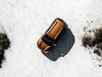 Dacia a scumpit SUV-ul Duster...