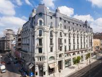 Hotelul Cismigiu din Capitala...
