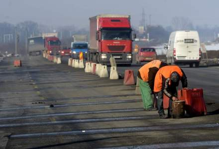 Soseaua Botosani-Iasi va fi reabilitata si modernizata cu bani europeni prin POR