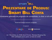 Promo: Smart Bill invita...