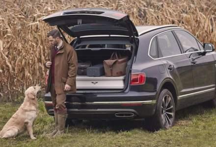 Bentley Bentayga Field Sports ti-a pregatit o surpriza daca esti pasionat de vanatoare