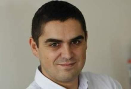 Din Slovacia, inapoi in Romania: Mihai Barsan, noul vicepresedinte de marketing al Ursus Breweries