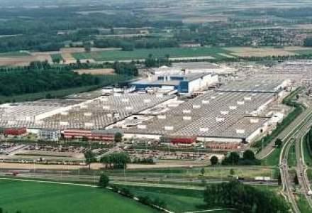 Mitsubishi nu va mai fabrica masini in Europa