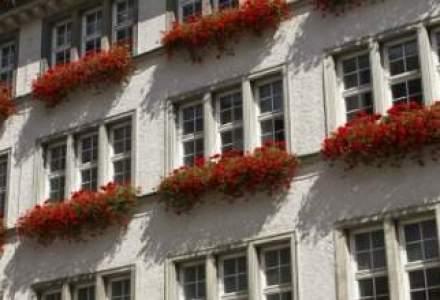 Cat mai costa un apartament nou: Un sfert din oferta, sub 900 euro/mp