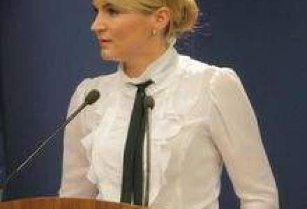 """Andreea Paul Vass refuza postul de ministru: """"Toate la timpul lor!"""""""