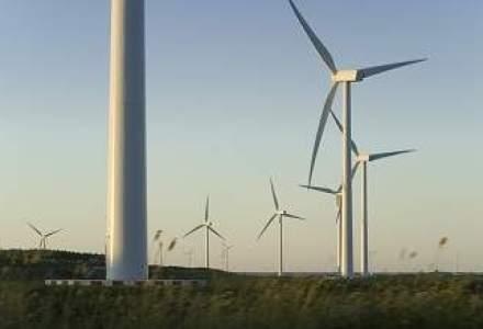 Enterprise aloca 40 mil. euro pentru energie eoliana. Romania pe lista investitiilor?