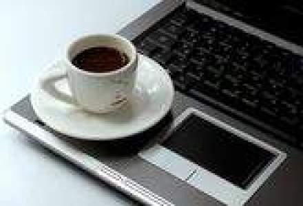 In Romania consumul este de sub 2 kg de cafea pe an