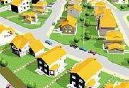 Proiectele rezidentiale explodeaza in Bucuresti