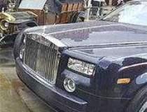 Rolls-Royce isi numara...