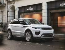 Noua generatie Range Rover...