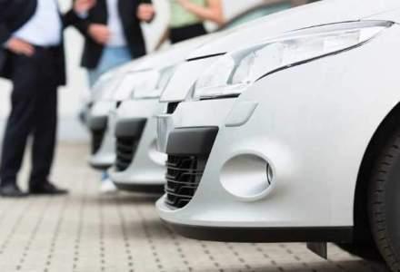 Companiile de leasing operational detin 15% din piata auto dupa primele 9 luni