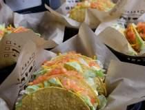 Al doilea Taco Bell, de maine...