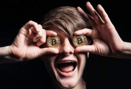 """""""Bula Bitcoin"""" se apropie de 186 miliarde de dolari: La cat a ajuns valoarea unei monede"""