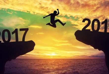14 predictii ale oamenilor de business pentru 2018