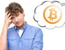 """Bitcoin """"topaie"""" in jurul..."""