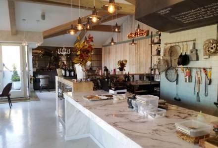 Review George Butunoiu: Noul restaurant vedeta al Bucurestiului, o constructie geniala de marketing
