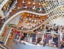 Top 10 cele mai mari mall-uri...