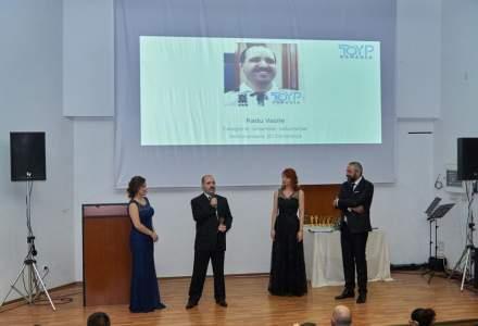 Povestea primului nevazator din Romania licentiat in informatica: despre prejudecati si reusite, cu Radu Vasile