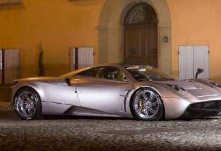 Video: Trei masini exotice de peste 1 MILION de euro care vor debuta in 2012
