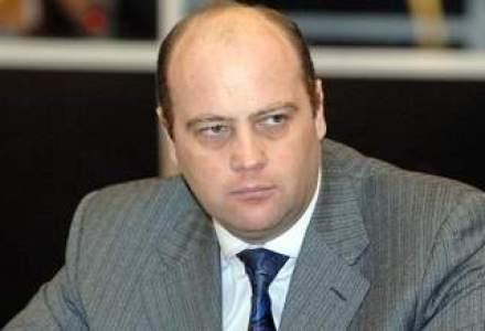 Presedintele Oltchim Ramnicu Valcea a demisionat