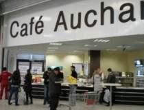 Divizia imobiliara a Auchan...
