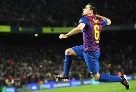 Topul incasarilor din fotbal: 10 cluburi fac cat jumatate din PIB-ul Moldovei