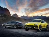 Lamborghini a lansat SUV-ul Urus