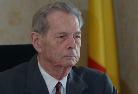 Casa Regala a anuntat programul funeraliilor regelui Mihai