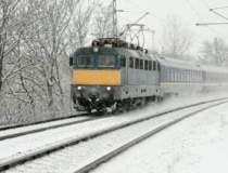 Companiile feroviare risca...