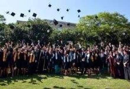 O nota mare la bacalaureat poate reduce taxele de scolarizare la universitatile din Marea Britanie