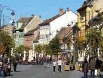 Vacanta in Sibiu: Orasul care...