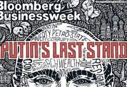 Top Cover: Cele mai bune coperti ale revistelor din ultima saptamana