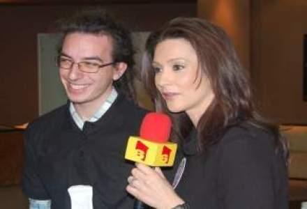Andreea Berecleanu: In jurnalism ai nevoie de talent, dar mai important este sa muncesti si sa rezisti ritmului
