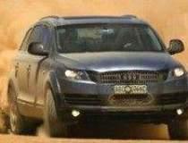 Audi a vandut mai mult in iunie