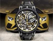 Un ceas de 210.000 euro a...