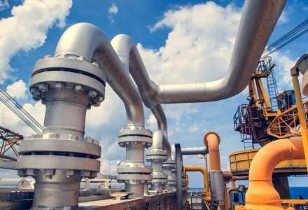 Cantitatea de gaze livrate Europei de Gazprom a depasit deja nivelul record de anul trecut