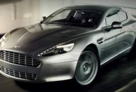 Topul celor mai exclusiviste masini la vanzare online in 2011