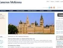 CMS Cameron McKenna a asistat...