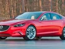 Mazda aduce conceptul Takeri...